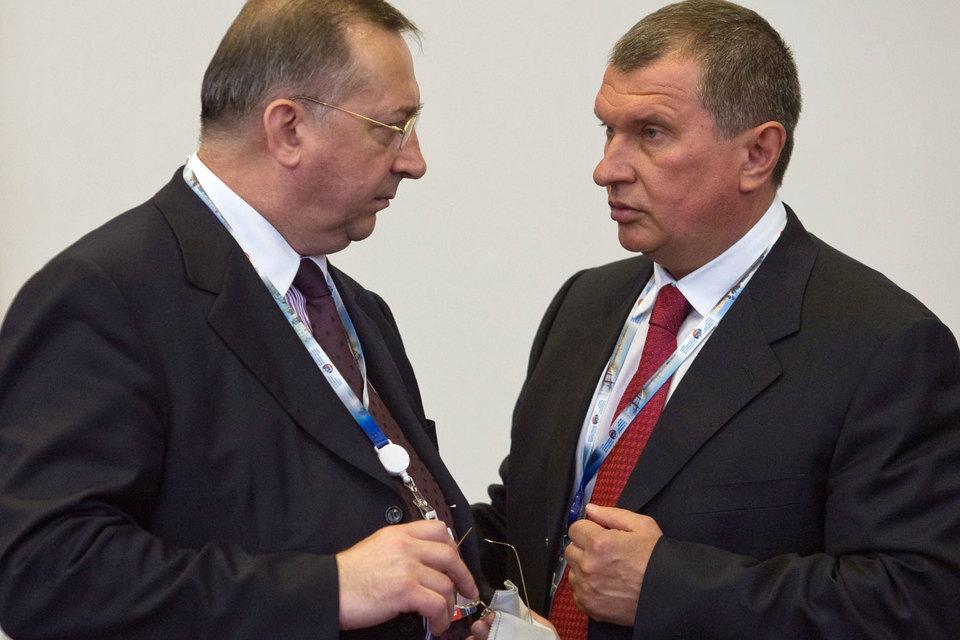 Суд потребованию «Роснефти» наложил обеспечительные меры поееиску к«Транснефти»