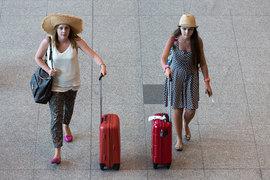 В опасности: туристические агентства