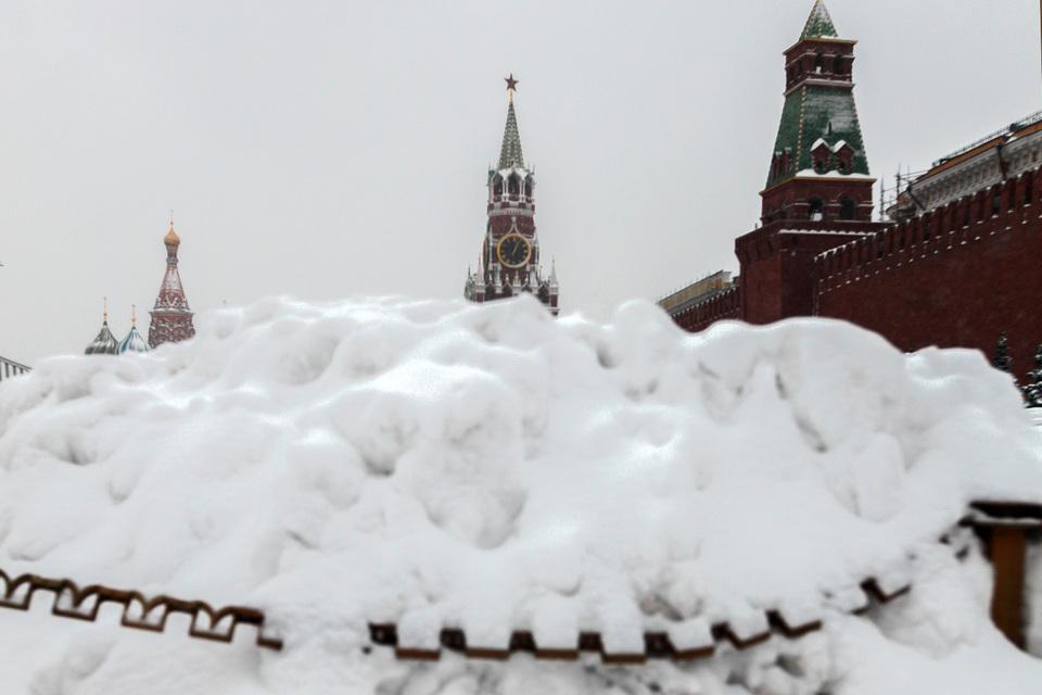 Всего в рейтинге 93 государства, причем Россия находится в нем на четвертом месте с конца