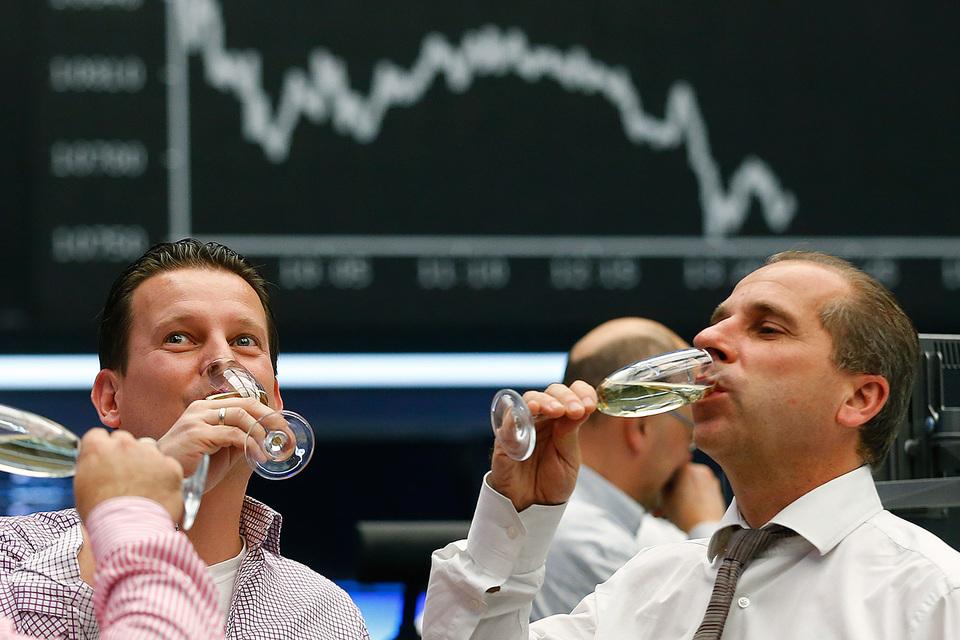 Начало года стало худшим для мировых рынков за многие десятилетия