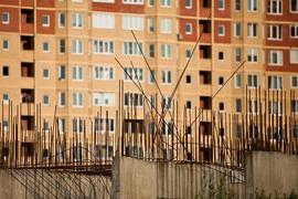 Москва установила рекорд по сдаче в эксплуатацию жилья
