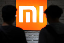 В 2014 г. Xiaomi стала одним из лидеров китайского рынка смартфонов, сделав ставку на увеличение продаж за счет расширения клиентской базы