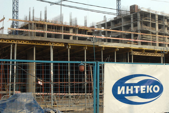 Дочка «Интеко» покупает около 5 га в Кудрове для строительства 100 000 кв. м жилья