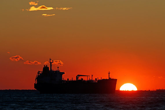 Стоимость нефти марки Brent упала ниже $29 за баррель