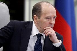 СК по запросу ФБК проверит информацию о коррупции среди представителей руководства ФСБ, в том числе ее директора Александра Бортникова