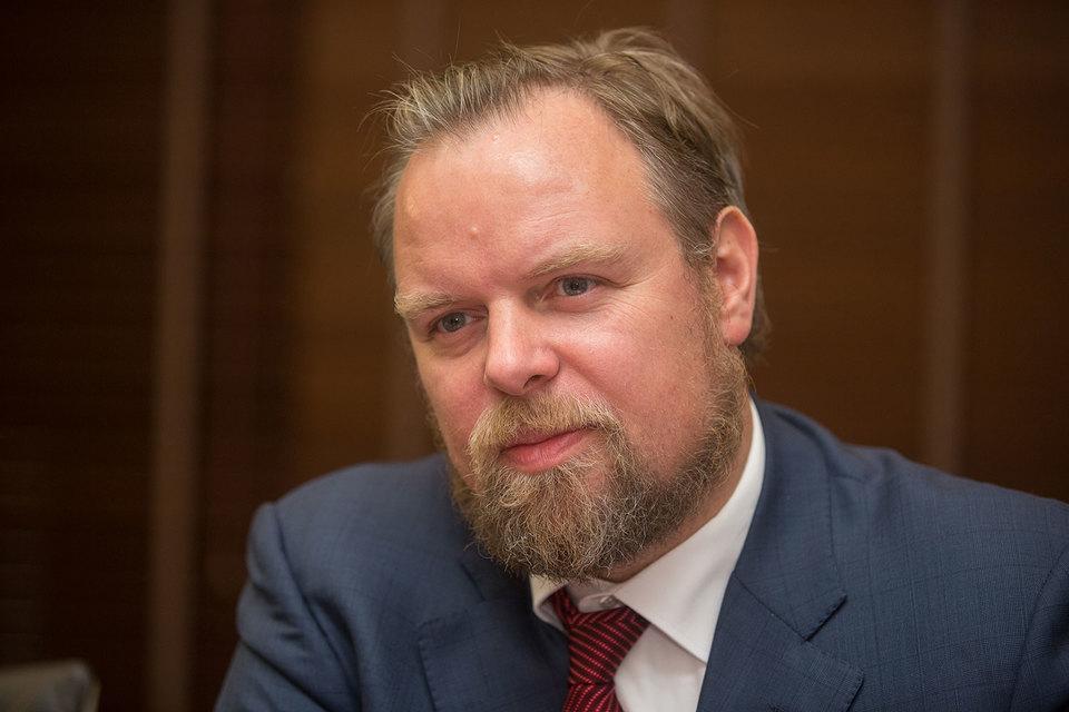 Дмитрий Ананьев в ноябре объявил о намерении выкупить доли миноритариев, в том числе весь free-float
