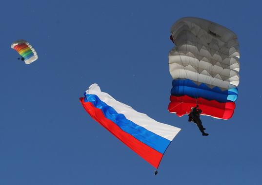 Депутатам не достанутся «золотые парашюты»