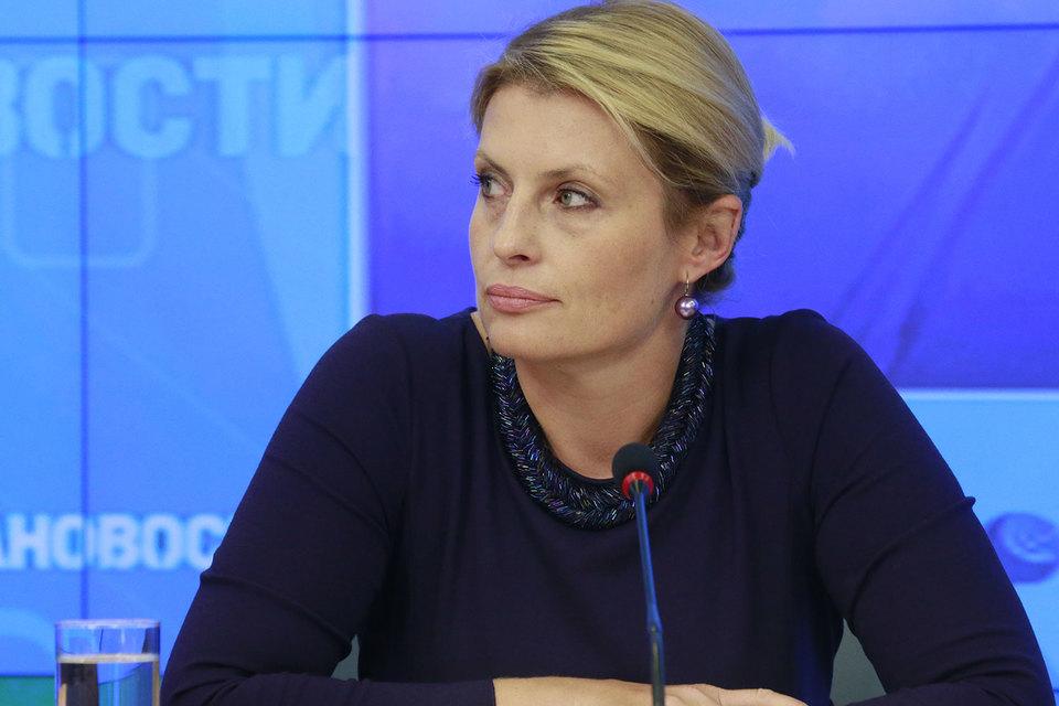 Светлана Миронюк с 1 февраля возглавит департамент маркетинга и коммуникаций