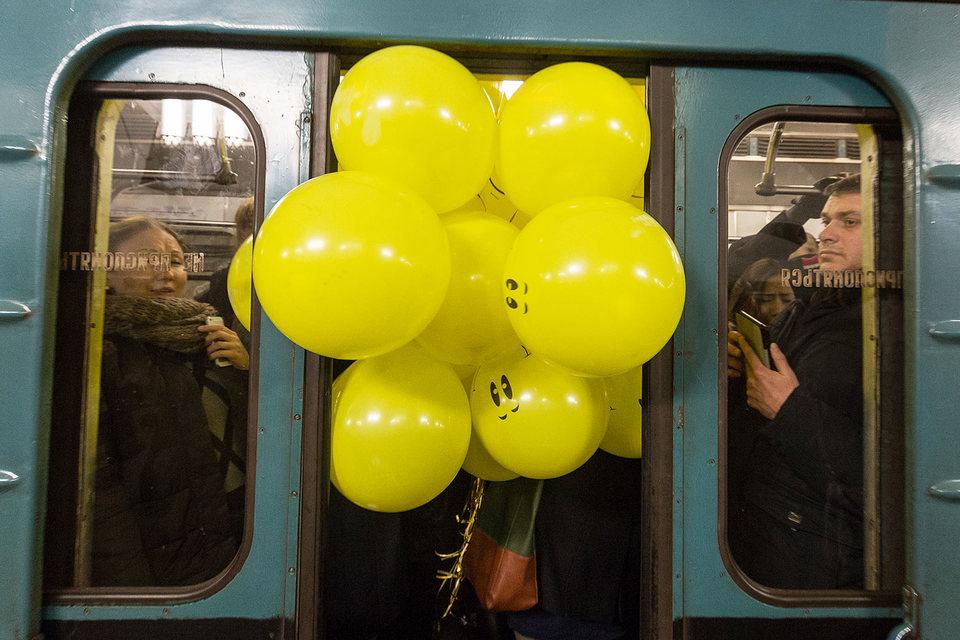 Ощущение счастья компенсирует россиянам груз экономических проблем