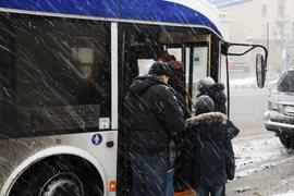Бесплатный WiFi в московском наземном транспорте предоставит принадлежащая «Мегафону» «Нэт бай нэт»