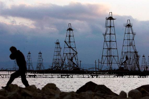 Сейчас нефтяной рынок в депрессии, но ближе к концу года ситуация должна улучшиться, считают эксперты в Давосе