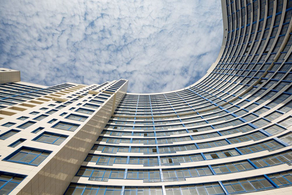«Ташир» наращивает портфель проектов жилой недвижимости
