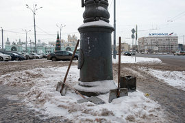 В прошлом году армия безработных в России увеличилась на 0,5 млн человек