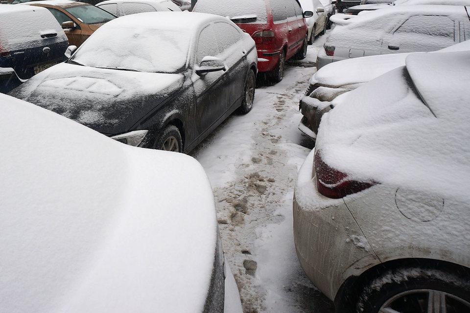 Власти Москвы предлагают дать гражданам право доносить на автомобилистов, фиксируя нарушения с помощью личных гаджетов