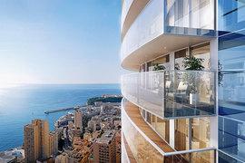 ЖК Tour Odeon в Монако - недвижимость на юге Европы по-прежнему интересует россиян