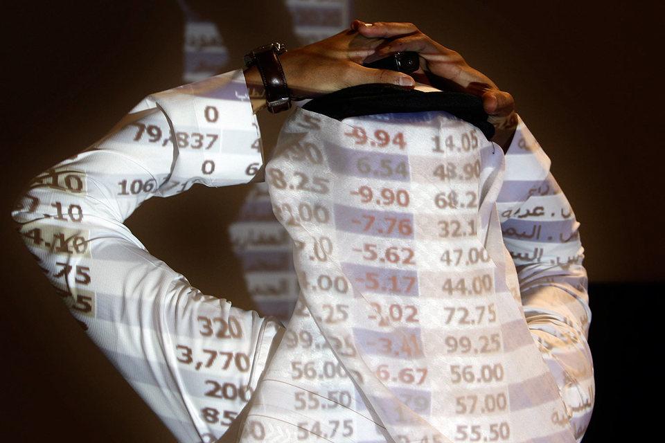 Саудовская Аравия запретила банкам играть на его ослабление