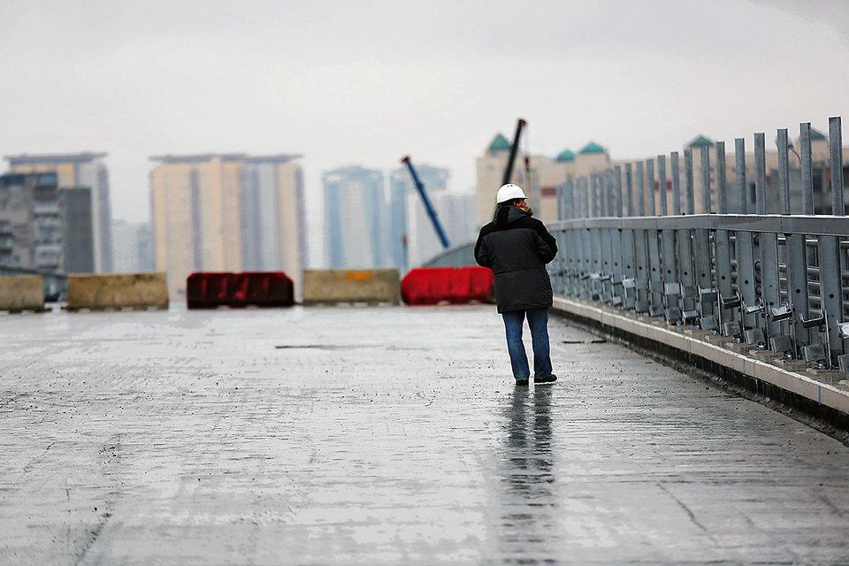 На территории промзоны на Рябиновой улице может быть построен  крупнейший в Европе хостел