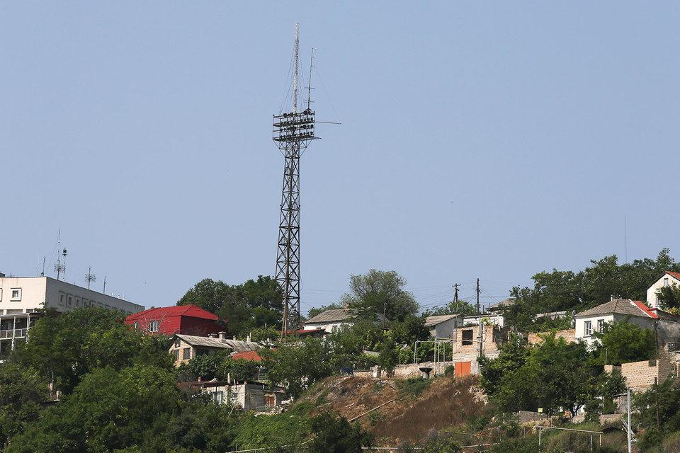 Сеть «Крымтелекома» поначалу будет работать только в городах и на трассах