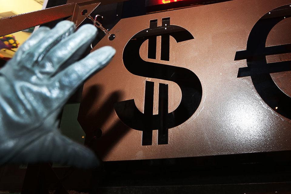 По скачкам рубля можно судить о глубине структурных проблем в российской экономике