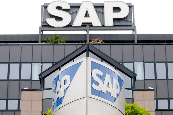 По данным сотрудника крупного IT-партнера монополии, РЖД  – один из крупнейших в мире заказчиков SAP