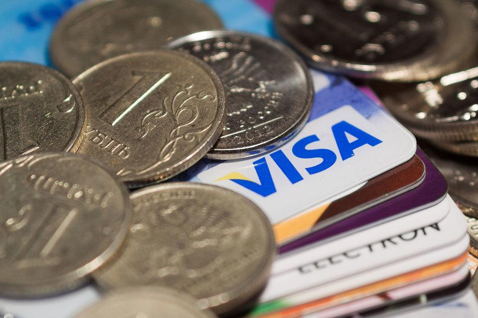 То, что Visa заработала в Крыму лишь сейчас, связано с тем, что ее трафик не был до конца локализован