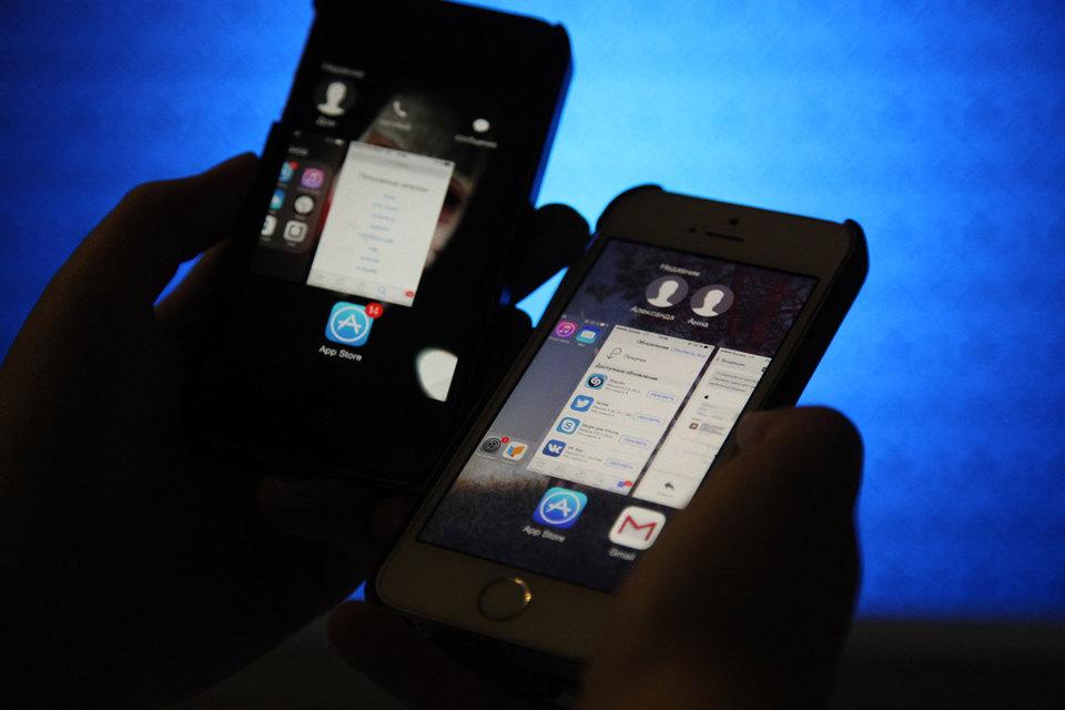 Совершив покупку в интернете, например, в App Store, клиент должен получить фискальный чек в электронном виде – это предусматривает новый законопроект