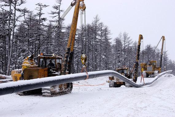 Наиболее высокие риски у ресурсных компаний, это, например, поставщики цветных и черных металлов, владельцы уникальной инфраструктуры, в том числе различных трубопроводов