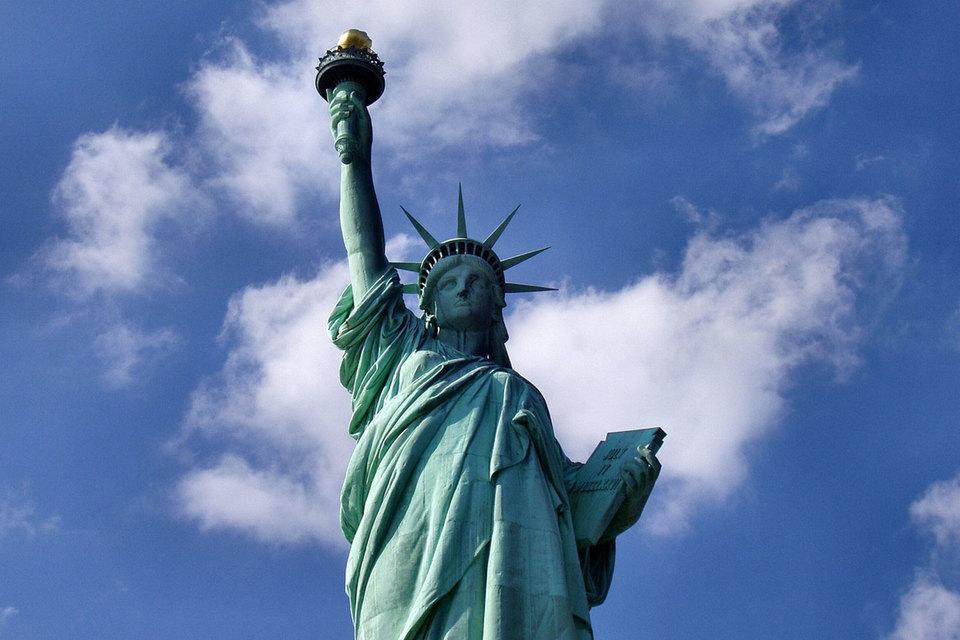 Америка стала новой налоговой гаванью