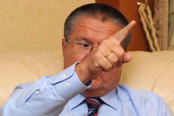 Министр экономического развития Алексей Улюкаев укажет на способ борьбы с кризисом