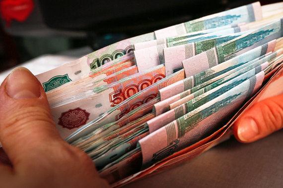 Правительство может предложить гражданам доплатить в Пенсионный фонд