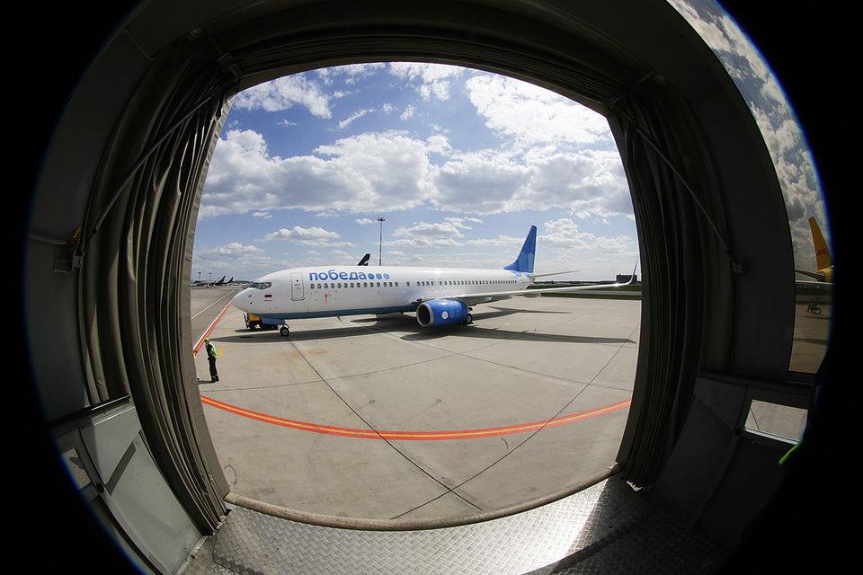 Лоукостер «Победа» назвал причину, по которой не может начать полеты в Минск