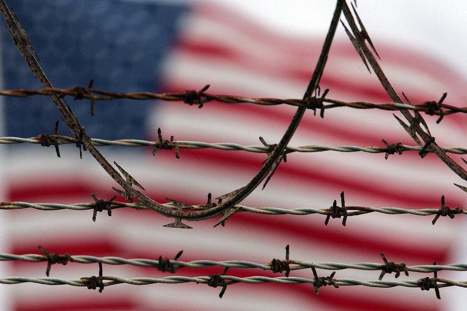 США расширили санкционный «список Магнитского»