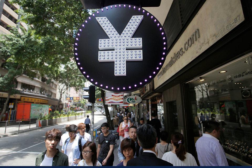 Юань под атакой хедж-фондов