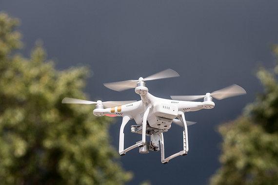 Правила регистрации и учета беспилотников в России могут помешать не только развитию рынка дронов, но и авиамоделированию