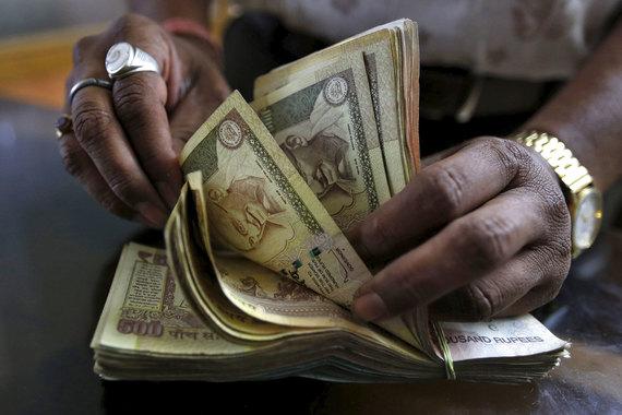 Международные инвесторы с оптимизмом смотрят на Индию, власти которой готовы проводить реформы
