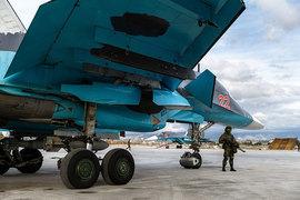 Российский МИД назвал «вбросом дезинформации» заявления, что Россия бомбит оппозицию и мешает мирному процессу