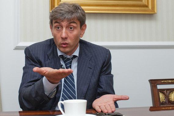 Сергей Галицкий планирует в ближайшие годы продавать около 1-1,5% компании в год