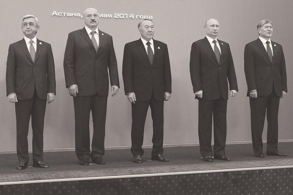 29 мая 2014 г. в Астане был подписан договор о создании ЕАЭС. Сегодня более полной и эффективной интеграции в ЕАЭС мешают нетарифные барьеры