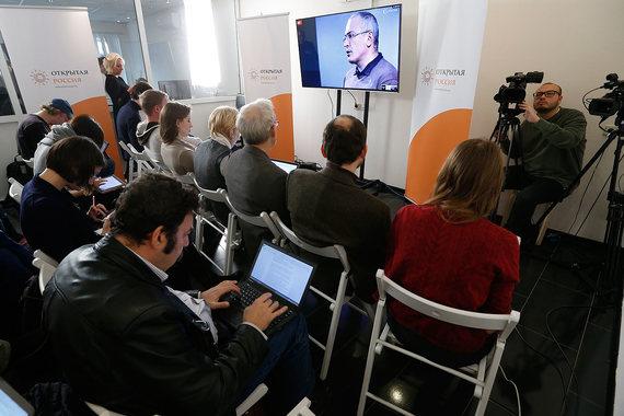 Проект «Открытые выборы» набирает кандидатов в Госдуму