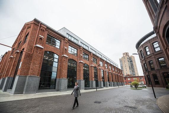 Основной акционер «Фармстандарта» оказался инвестором проекта в «Артквартале»