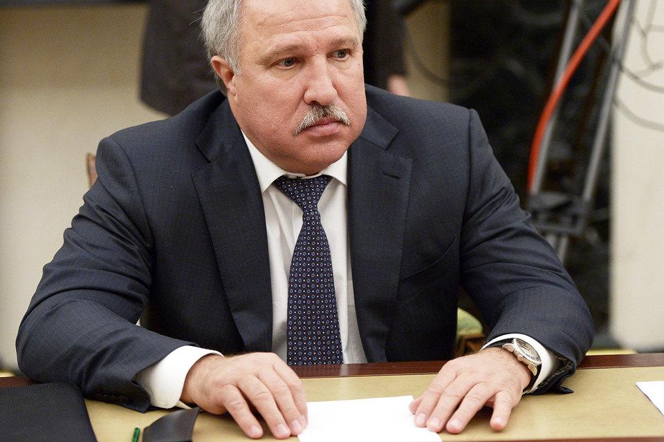 Эдуард Худайнатов реализует «Независимую нефтегазовую компанию»