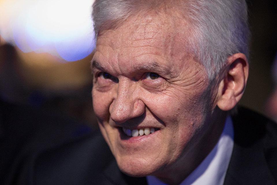 Тимченко назвал свою семью собственником половины подрядчика «Газпрома»