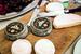 Сырная тарелка на ужине (тур «Роскошь Прованса»)