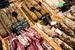 Рынок Vaison la Romaine