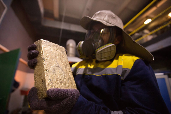 Nordgold объявила о выкупе 9,27% акций у миноритариев из-за недооцененности компании