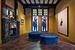 Зал музея Moco в Амстердаме
