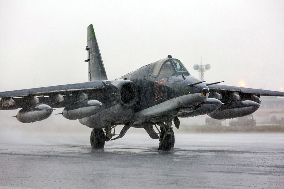 «Ведомости» раскрыли новые детали авиаудара потурецким военным вСирии
