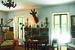 Кабинет писателя в кухонном доме