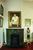 Портрет молодого Хемингуэя в столовой