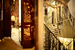 В интерьере парижской квартиры Шанель можно увидеть множество декоративных изображений пшеницы